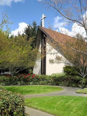 Tacoma Christian Reformed Community Church
