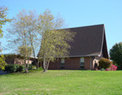 Trinity Christian Reformed Church in Maryland Heights,MO 63043