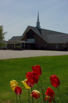 Zutphen Christian Reformed Church in Hudsonville,MI 49426