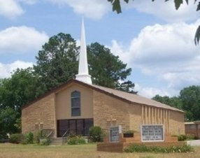 First Christian Church in Warner Robins,GA 31093