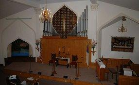 Mogadore Christian Church