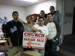 Camino de Paz Christian Church