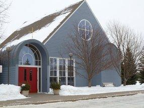 Plymouth Creek Christian Church