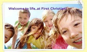 First Christian Church in Petersburg,IL 62675