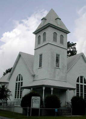 Guyton Christian Church