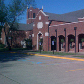 First Christian Church in Monroe,LA 71201