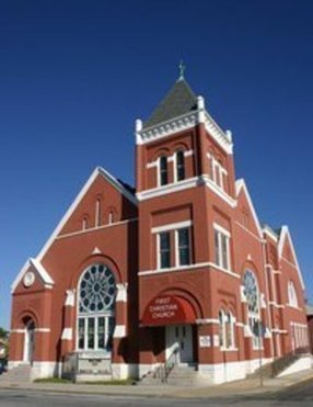 First Christian Church (Disciples of Christ) in Joplin,MO 64801
