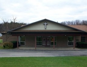 Ghent Christian Church in Akron,OH 44333