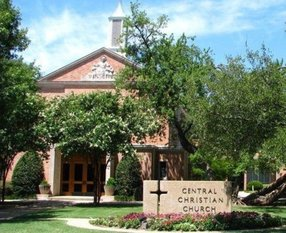 Central Christian Church in Dallas,TX 75209