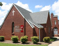 North Spray Christian Church in Eden,NC 27288