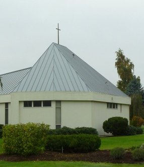 Keizer Christian Church in Keizer,OR 97303
