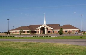 First Christian Church in Haysville,KS 67060