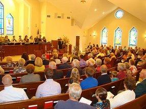 Bethany Christian Church