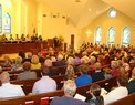 Bethany Christian Church in Arapahoe,NC 28510