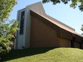 Koenig Lane Christian Church in Austin,TX 78756