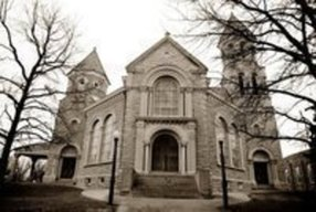 First Christian Church in Paris,KY 40361