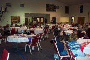 Abbotsford Evangelical Free Church