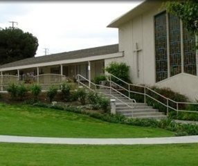 Grace Evangelical Free Church in La Mirada,CA 90638