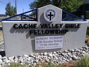Cache Valley Bible Fellowship in Logan,UT 84341