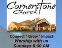 Cornerstone Church in Grafton,WI 53024