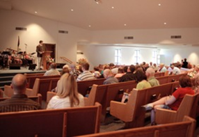 Desert Hills Evangelical Free Church in Phoenix,AZ 85053