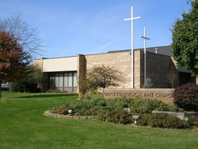 Grace Evangelical Free Church in Davenport,IA 52807