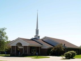 Pleasant Hill Free Church in Pleasant Hill,IA 50327