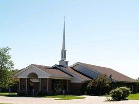 Pleasant Hill Free Church