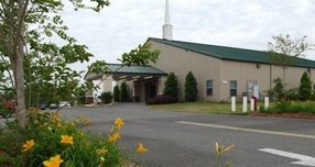 Christ Community Church in Ocala,FL 34472