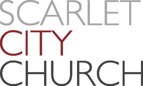 Scarlet City Church in Columbus,OH 43202