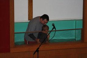 River Oaks Community Church