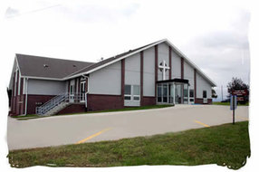 Victory Road Evangelical Free Church