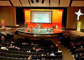 CenterPoint Church in Orem,UT 84097