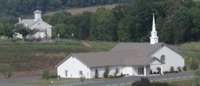 Kimmels Evangelical Free Church in Orwigsburg,PA 17961
