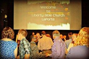 Liberty Bible Church - LaPorte Campus