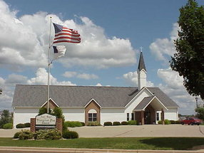 New Hope Evangelical Free Church in Mount Horeb,WI 53572