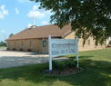 Cornerstone Evangelical Free Church in Williamsburg,IA 52361