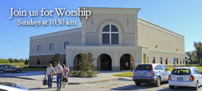 Cornerstone Community Bible Church in Rosenberg,TX 77469