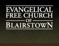 Evangelical Free Church of Blairstown in Blairstown,NJ 7825.0