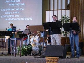Harvard Avenue Evangelical Free Church