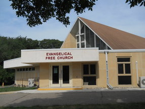 Evangelical Free Church of Mankato in North Mankato,MN 56003