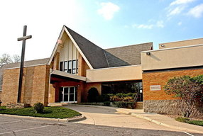 Oxboro Evangelical Free Church in Bloomington,MN 55420