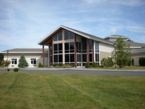 Westfield Evangelical Free Church in Westfield,MA 1085.0