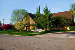 The Orchard Evangelical Free Church in Arlington Heights,IL 60004
