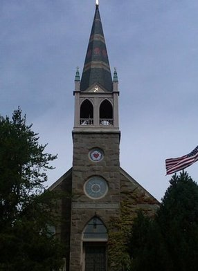Faith Lutheran Church in Quincy,MA 2169.0