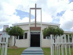 Principe de Paz Lutheran Church in Caguas,PR 00726
