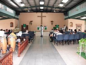 Principe de Paz Lutheran Church