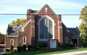 St Luke's Lutheran Church in West View,PA 15229