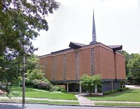 Holy Trinity Evangelical Lutheran Church in Raleigh,NC 27607