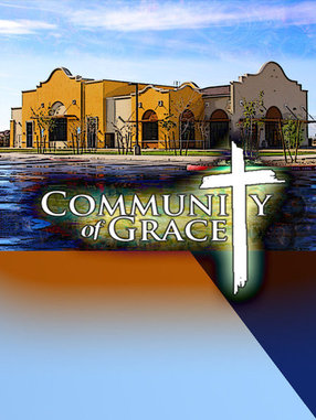 Community of Grace Lutheran Church in Peoria,AZ 85383